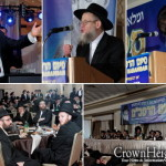 Monsey Celebrates Completion of Rambam