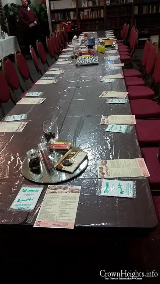 Rugalach Workshop' a Hit in Orange County � CrownHeights.info ...