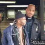 Kingston Ave. Shoplifter Apprehended, Arrested