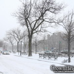 MISSED: Much Hyped Blizzard Misses NYC