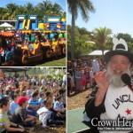 Thousands Enjoy Family Adventure Day in Miami