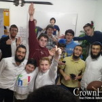Camp L'maan Achai Hosts Shabbaton in Miami