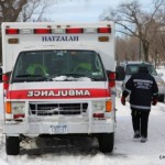 Urgent Message from Hatzalah Ahead of Storm