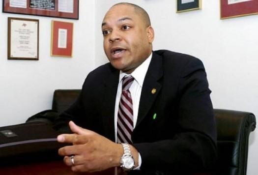 Assemblyman Karim Camara of the 43rd District in Brooklyn is vacating the seat to join the Cuomo administration.