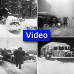 Vintage Video: The Blizzard of 1947 in NYC