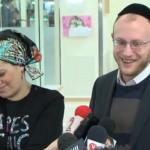 Nearly a Year After Pesticides Tragedy, Jerusalem Parents Greet Baby Boy