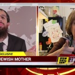 Jewbellish The News: Flu Tips from a Jewish Mom