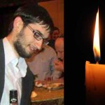 Boruch Dayan Hoemes: Levi Moscowitz, 24, OBM