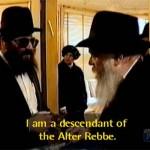 Weekly Living Torah: Make Him Proud