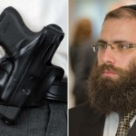 Chabad Rabbi Calls for Gun Law Changes in Europe