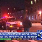 Another Two NYPD Officers Shot, Wounded