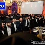 Video: Oholei Torah Staff Appreciation Dinner Recap
