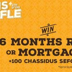Support the Spreading of Chassidus – Chance to Win Prizes! (ad)