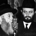 Tonight: 65th Anniversary of Yud Shvat