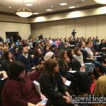 200 Gather in Cleveland to Combat Child Abuse