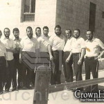 From Days Gone By: Toras Emes Talmidim Hashluchim
