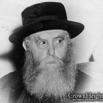 Tomorrow: 75 Years Since Previous Rebbe's Arrival in U.S.