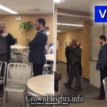 Video: Get-Refuser Thrown Out of Shul