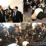 Photos: European Rabbis Learn Self-Defense
