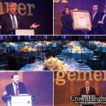 Algemeiner Celebrates Growth at Star-Studded Gala