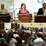 400 Gather in Miami to Combat Child Abuse