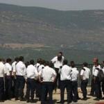 City of Mystics Nurtures IDF Soldiers With Resolve