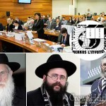 Rabbis Resign Amid Abuse Scandal, Merkos Issues Statement