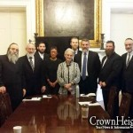 New Agreement Waives Informed Consent for Bris Milah