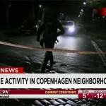 3 Wounded in Shooting outside Copenhagen Synagogue