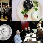 Now Serving Schnitzel: Tokyo's First Kosher Restaurant