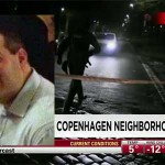 Victim in Copenhagen Shul Attack Identified