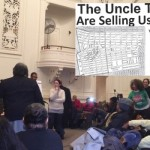 Racially-Charged Shouting Match at Rezoning Debate
