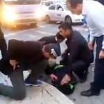 Jerusalem Mayor and Bodyguard Apprehend Terrorist after Stabbing