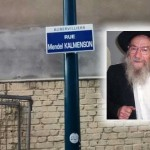 French City Names Street for Chabad Educator It Once Fought