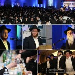 Photos: Thousands of Temimim Attend Annual Kinus