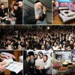 'King of Jewish Music' Rocks KSCVK Men's Night