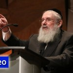 Rabbi Mangel speaks at Colorado State University