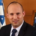 Bennett Commits to Forming Government with Yair Lapid