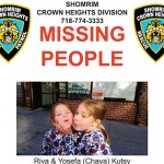 Authorities Mounting Desperate Search for Missing Family