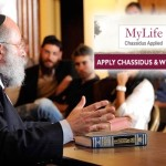 'MyLife' Chasidus Essay Contest Launched
