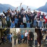 MyShliach's Regional Shabbatons Unite Yaldei HaShluchim