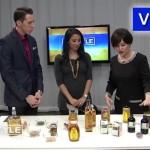 Video: Sara Chana's Herbs that Keep You Warm