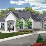 Chabad of Short Hills, NJ, Seeks to Build New Home