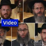 Video: Sydney Rabbis Apologize and Pledge to Combat CSA