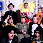 New York Boys Choir Releases Purim Music Video