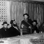 From Days Gone By: Tzach Convention