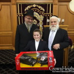 Picture of the Day: Avos U'Banim Grand Prize Winner