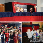 Thousands Enjoy Purim Puppet Theater Across Florida
