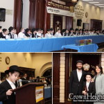 52 Students Compete in HalachaBee