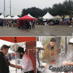 Chabad Takes 3rd Place at Kosher Chili Cookoff